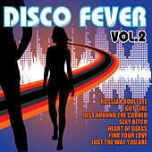 Disco Fever Vol. 2 by Various Artists