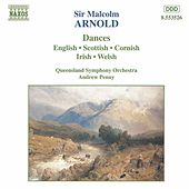 Dances by Sir Malcolm Arnold