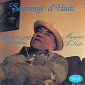 Play & Download Souvenir De Haiti by Maurice Sixto | Napster