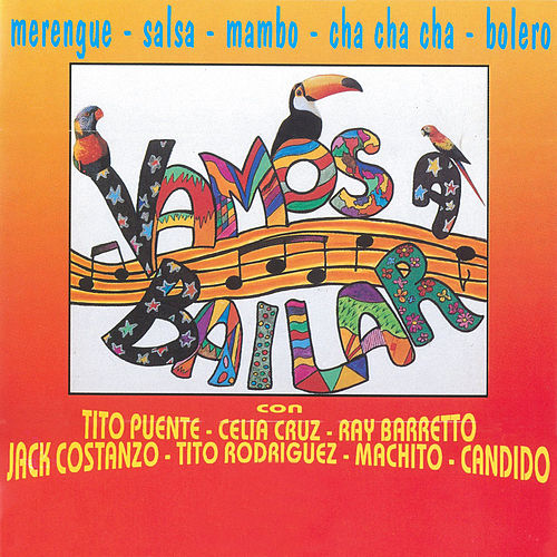 Play & Download Vamos a Bailar by Various Artists | Napster