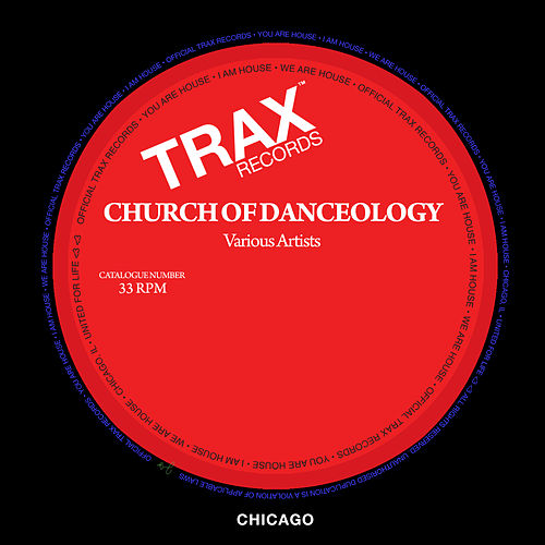 Play & Download Church of Danceology by Various Artists | Napster