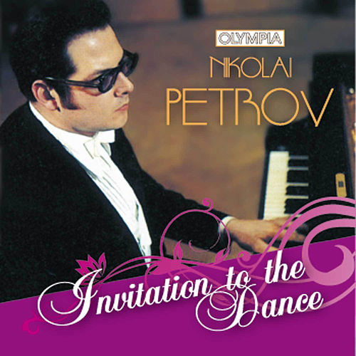 Play & Download Nikalai Petrov Invitation to the Dance by Nikolai Petrov (piano) | Napster