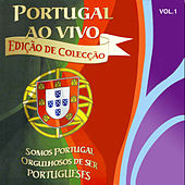 Play & Download Portugal Ao Vivo, Vol. 1 by Various Artists | Napster