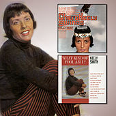 Cherokeely Swings / What Kind of Fool Am I? by Keely Smith