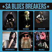 Play & Download SA Blues Breakers by Various Artists | Napster