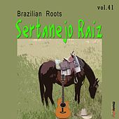 Play & Download Sertanejo Raiz, Vol.41 by Various Artists | Napster