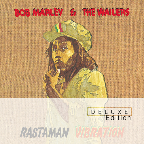 Play & Download Rastaman Vibration: Deluxe Edition by Bob Marley | Napster