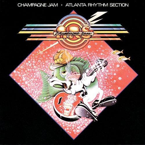 Champagne Jam by Atlanta Rhythm Section