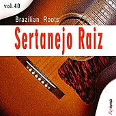 Play & Download Sertanejo Raiz, Vol.40 by Various Artists | Napster