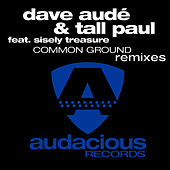 Play & Download Common Ground - Remixes by Dave Aude | Napster