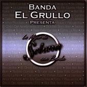 Lo Mejor De Selena Con Banda by Banda El Grullo