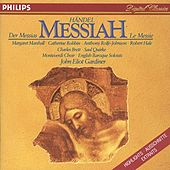 Handel: Messiah - Highlights by Various Artists