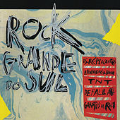 Rock Grande Do Sul by Various Artists