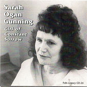 Girl of Constant Sorrow by Sarah Gunning