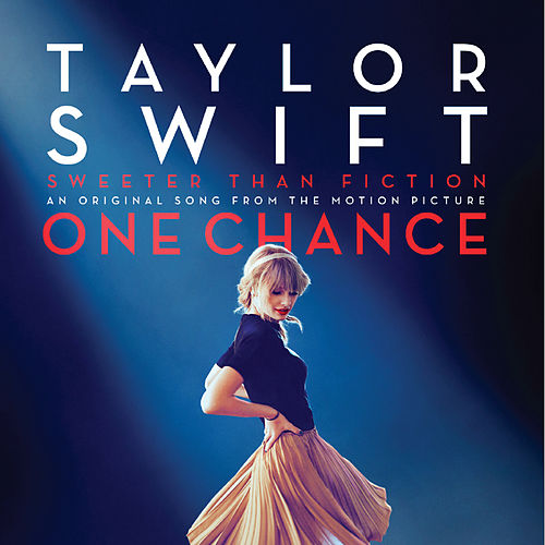 Sweeter Than Fiction by Taylor Swift
