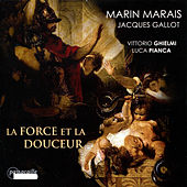 Play & Download Marin Marais - Pièces de Viole by Luca Pianca | Napster