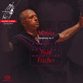 Play & Download Mahler Symphony No. 5 by Budapest Festival Orchestra | Napster
