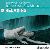 The World's Most Relaxing Spa Music, Vol. 1: Relaxing (Deluxe Edition) by Global Journey