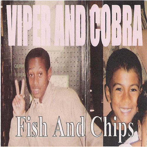 Play & Download Fish and Chips by Cobra | Napster