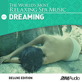 The World's Most Relaxing Spa Music, Vol. 2: Dreaming (Deluxe Edition) by Global Journey