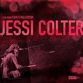 Live from Cain's Ballroom by Jessi Colter