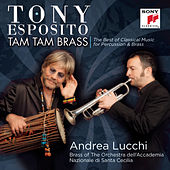 Play & Download Tam Tam Brass by Tony Esposito | Napster