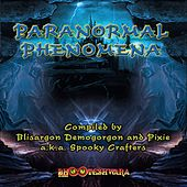 Play & Download Paranormal Phenomena - EP by Various Artists | Napster