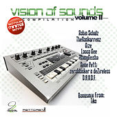 Vision of Sounds, Vol. II by Various Artists