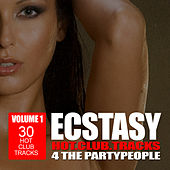 Play & Download Ecstasy - Hot Club Tracks 4 the Party People, Vol. 1 by Various Artists | Napster