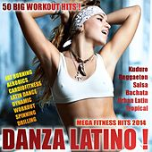 Danza Latino! Mega Fitness Hits 2014! (50 Big Workout Hits! Fat Burning, Aerobics, Latin Dance, Dynamic, Drilling, Spinning) by Various Artists