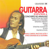 Play & Download Grandes de Guitarra by Various Artists | Napster