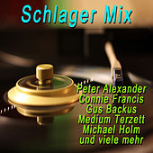 Schlager Mix by Various Artists