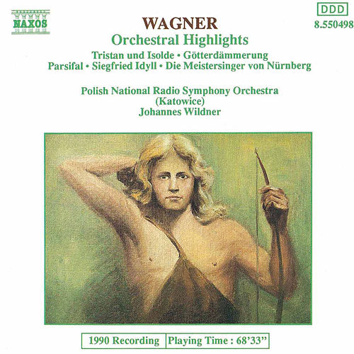Play & Download Tristan / Parsifal by Richard Wagner | Napster