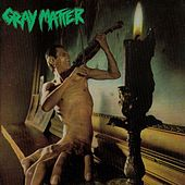 Thog Like Fog by Gray Matter