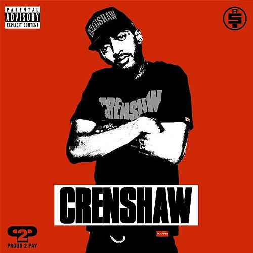 Play & Download Crenshaw by Nipsey Hussle | Napster