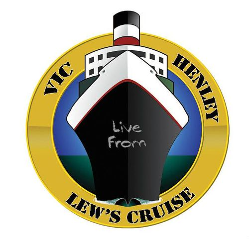 Live from Lew's Cruise by Vic Henley