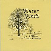 Winter Winds by P.E. Hewitt Jazz Ensemble
