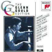 Mozart: Piano Concerto No.24; Piano Sonata, K.330; Fantasia & Fu by Glenn Gould