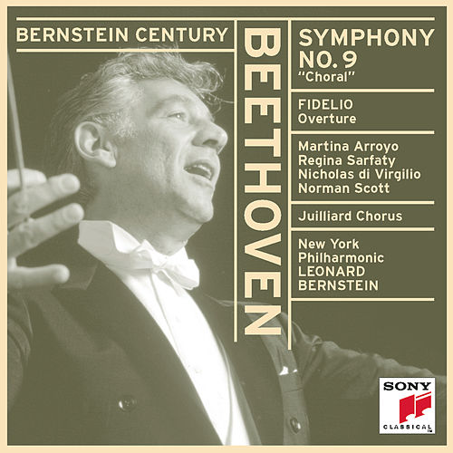 Beethoven: Symphony No. 9 & Fidelio Overture by New York Philharmonic