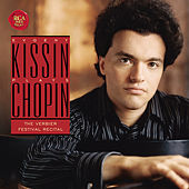 Kissin Plays Chopin - The Verbier Festival Recital by Evgeny Kissin