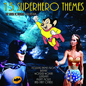 Play & Download 15 Superhero Themes by Allen Toussaint | Napster