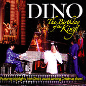 The Birthday of the King by Dino