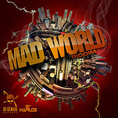 Mad World Riddim by Various Artists