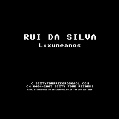 Play & Download Lixuneanos by Rui Da Silva | Napster