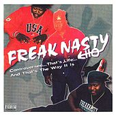 Controversee... That's Life... And That's The Way It Is by Freak Nasty