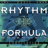 Rhythm Formula: Volume Four - Essentials by Various Artists