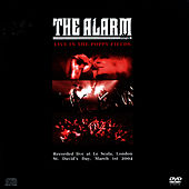 Play & Download Live In The Poppy Fields by The Alarm | Napster