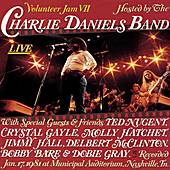 Play & Download Volunteer Jam VII by Charlie Daniels | Napster