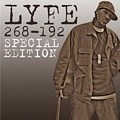 Lyfe 268-192: Special Edition by Lyfe Jennings