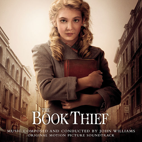 Play & Download The Book Thief by John Williams | Napster